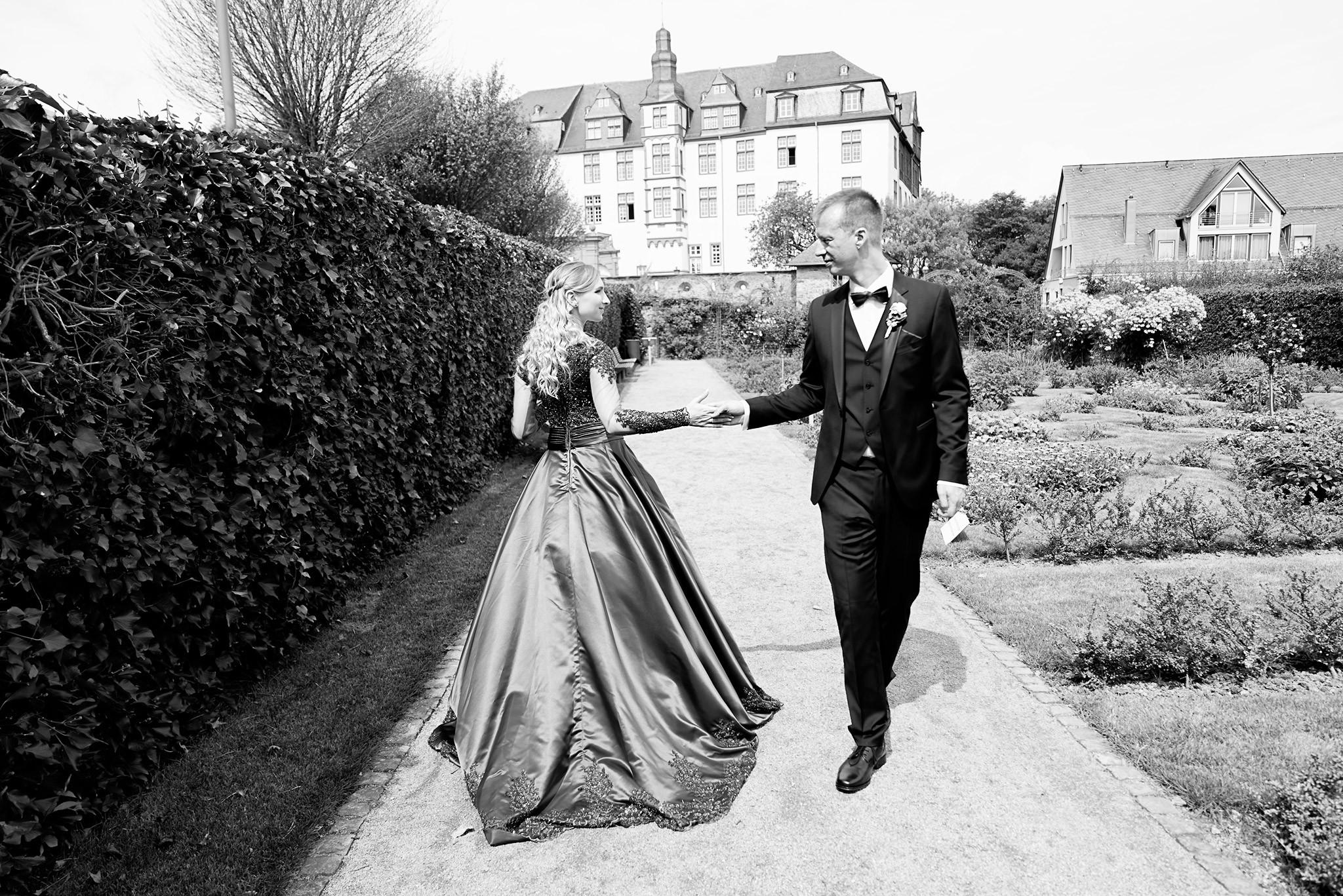 Hochzeit von Ronja und Andreas